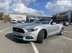 Ford Mustang 17.10.2021