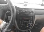 Chevrolet Lacetti 21.10.2021