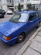 Fiat Uno 03.10.2021