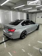 BMW M3 03.10.2021