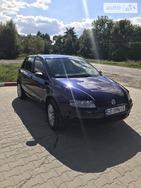 Fiat Stilo 04.10.2021
