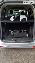 Ford Tourneo Courier 14.10.2021