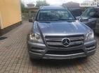 Mercedes-Benz GL 350 19.10.2021