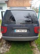 Fiat Ulysse 12.10.2021