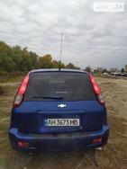 Chevrolet Tacuma 18.10.2021