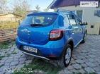 Dacia Sandero Stepway 13.10.2021