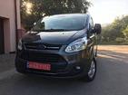 Ford Tourneo Custom 14.10.2021