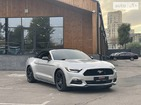 Ford Mustang 18.10.2021