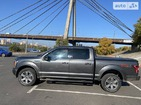 Ford F-150 15.10.2021