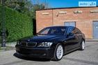 BMW 760 12.10.2021