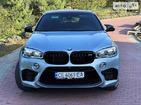 BMW X6 M 04.10.2021