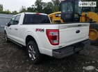 Ford F-150 18.10.2021