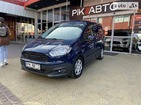 Ford Transit Courier 12.10.2021