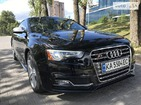 Audi S5 Coupe 05.10.2021