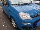 Fiat Panda 16.10.2021