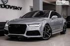 Audi RS7 Sportback 11.10.2021