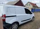 Ford Transit Courier 16.10.2021