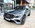 Mercedes-Benz GLC 300 19.10.2021