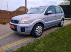 Ford Fusion 19.10.2021