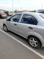 Chevrolet Aveo 21.10.2021