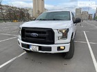 Ford F-150 07.10.2021