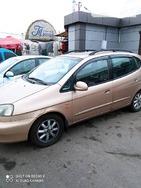 Chevrolet Tacuma 17.10.2021