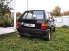 Fiat Uno 04.10.2021