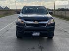 Chevrolet Colorado 12.10.2021