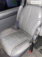 Ford Windstar 15.10.2021