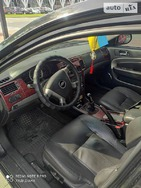 Chevrolet Epica 18.10.2021