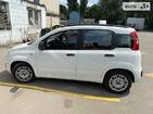 Fiat Panda 14.10.2021