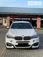 BMW X6 M 12.10.2021