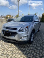 Chevrolet Equinox 14.10.2021