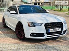 Audi S5 Coupe 04.10.2021