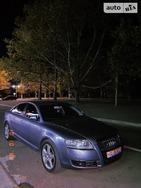 Audi A6 Limousine 19.10.2021