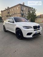 BMW X6 M 14.10.2021