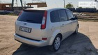 Ford C-Max 06.10.2021