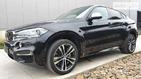 BMW X6 M 13.10.2021