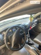 Chevrolet Evanda 12.10.2021