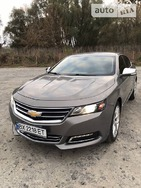 Chevrolet Impala 18.10.2021