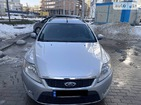 Ford Mondeo 18.10.2021