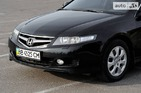 Honda Accord 21.10.2021