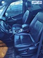 Ford Galaxy 13.10.2021