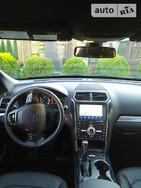 Ford Explorer 12.10.2021