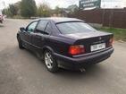 BMW 318 18.10.2021