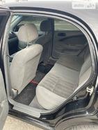 Chevrolet Lacetti 22.10.2021