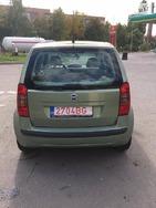 Fiat Idea 06.10.2021