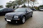 Chrysler 300C 13.10.2021