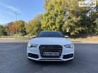 Audi S5 Coupe 15.10.2021