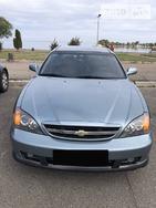 Chevrolet Evanda 18.10.2021
